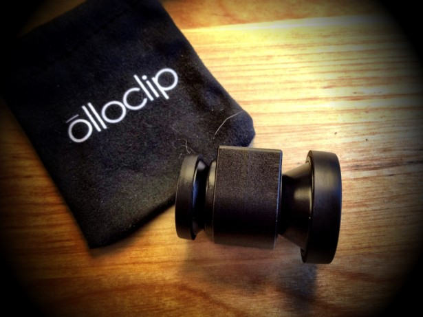 Olloclip iPhone lens kit